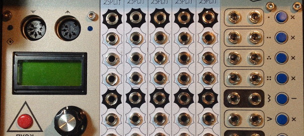 Motovilo Modular Sound Design Tools